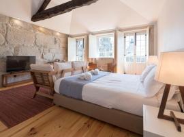 Hotel photo: Dirk Apartment - Almada 4º F