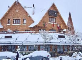 Hotel photo: L'empreinte D'ifrane