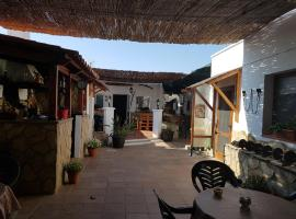 Фотографія готелю: Ca la Pilar