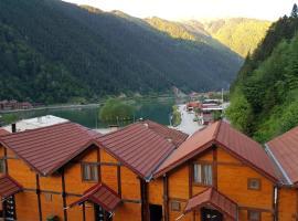 Hotel photo: Kaya Residence