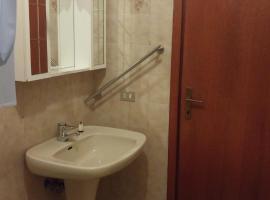 Hotel fotografie: Ostarie di Cjamp