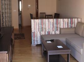 Hotel photo: Apartamento San Simón