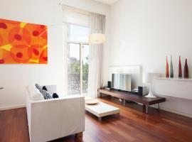 酒店照片: Akira Flats Plaza Catalunya Centric apartments