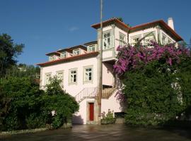 Hotel photo: Quinta da Picaria