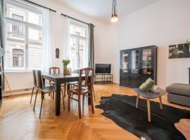 Hotel photo: GRAND SOHO II Apartment Vienna
