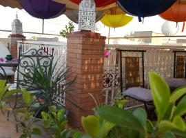 A picture of the hotel: Riad Johnboy