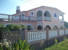 Фотографія готелю: Cuba-Santa Lucia Casa renta