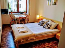 Hotel foto: Vitalia Apart Rooms Bobrowiecka
