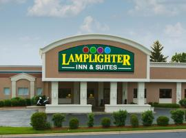 Hotel Photo: Lamplighter Inn and Suites - North