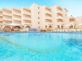 Hotel photo: Azuline Hotel - Apartamento Rosamar