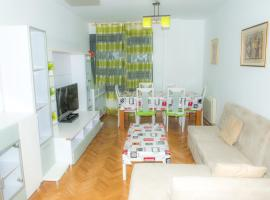 Hotel photo: Duplex Tarancon
