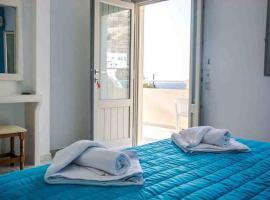 מלון צילום: Sail Inn Studios & Apartments