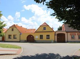 Hotel Photo: Jihoceska Pohoda