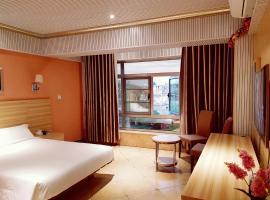 Hotel photo: Hotel Luciole