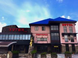 Hotel Photo: Hotel Artua