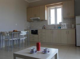 "Hotel photo: ""Molai"" Apt near Monemvasia and the beaches"