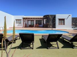 Hotel photo: Casa MINA