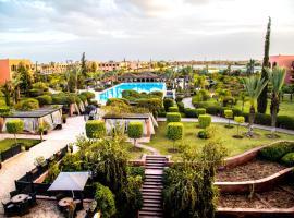 Hotel photo: Kenzi Menara Palace & Resort All Inclusive