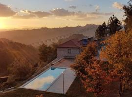酒店照片: Casa da Prelada