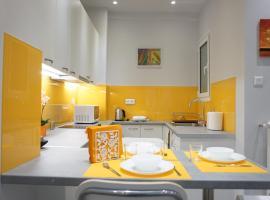 Hotel photo: Cozy Newly-renovated Studio • Pagrati Neighborhood