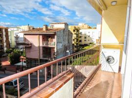 Hotel photo: Apartment with one room Lloret de Mar