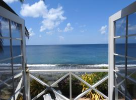 Hotel photo: Hibiscus - Holiday Home with the Caribbean Sea on its Doorstep!