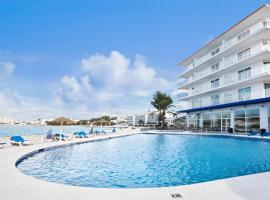 Hotel photo: azuLine Hoteles Mar Amantis & II