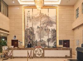 Hotel near San