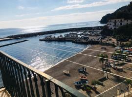 Hotel Photo: B&B Cetara on the sea