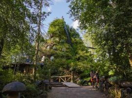 Hotel photo: Huilo Huilo Montaña Mágica Lodge