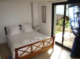 Hotel photo: Les Terrasses de Rochetaillée