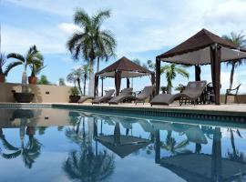 Hotel Photo: Hotel San Luis Lindavista