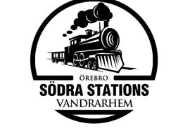 A picture of the hotel: Södra Stations Vandrarhem