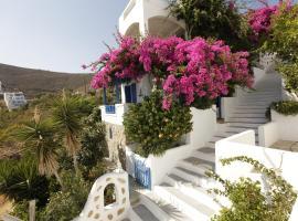 Hotel photo: Euthimia luxury studios