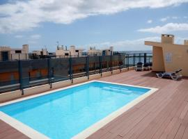A picture of the hotel: Fun & Sun Apartment
