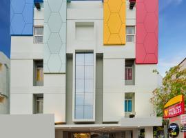 รูปภาพของโรงแรม: Hotel Vijay Fablis
