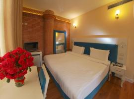 Hotel near Szkodra