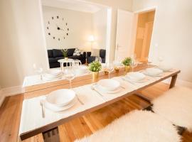 Hotel photo: Family Squad Apartment 200m2 Downtown Lisbon