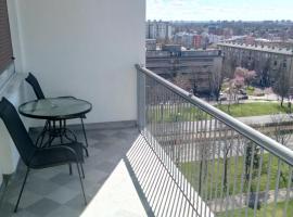 Hotel photo: Apartmani Borko