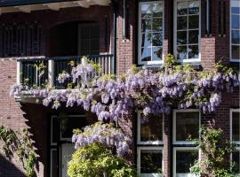 Hotel photo: Guesthouse Sonnehoeck