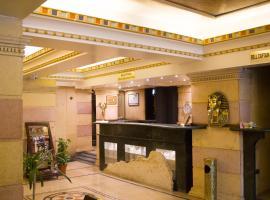 Hotel photo: Zayed Hotel