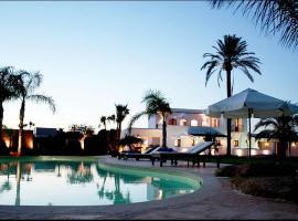 Hotel photo: Villa Can Cosmi