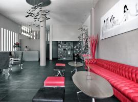 Hotel photo: La Maison d Ambre