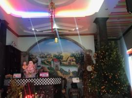 Hotel photo: Hostel 555 Ninh Binh