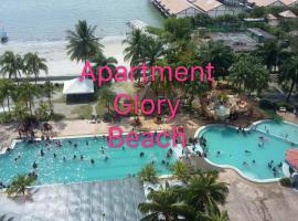 Hotel photo: Private apartment at Batu 2 PD