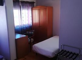 酒店照片: Hotel Conforto Latino