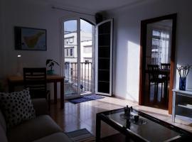 Hotel fotoğraf: Las Mantecas