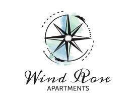 Hotel photo: Wind Rose Apartments