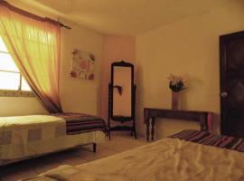 ホテル写真: Casa de Huespedes Mendoza