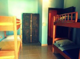 Hotel photo: Tu casa de paso, Hostal